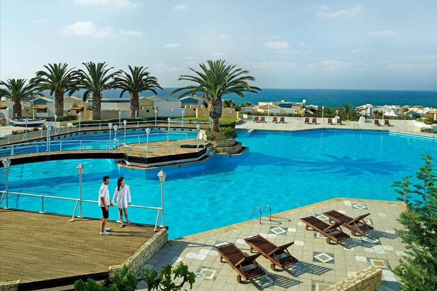 Knossos Royal 5*