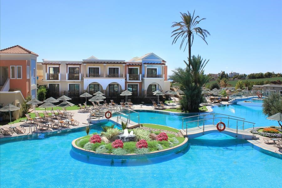 Lindos Imperial Resort & Spa 5*