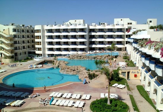 Seagull Beach Resort - Hurghada