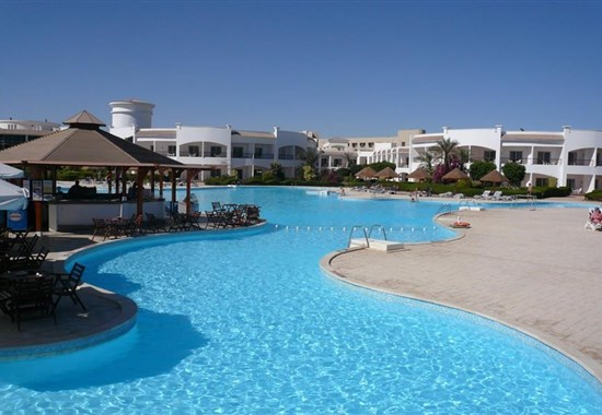 Grand Seas Hostmark - Kairó-Hurghada