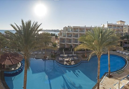 Sea Star Beau Rivage - Sahl Hasheesh