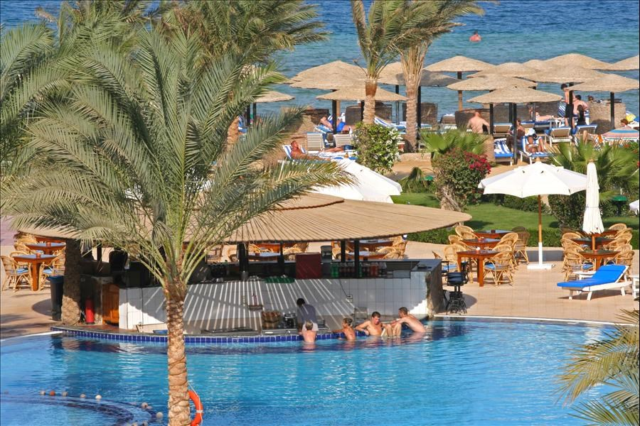 Sea Star Beau Rivage 4*