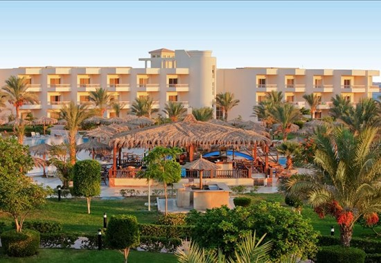 Long Beach Resort (ex. Hilton) - Kairó-Luxor-Hurghada