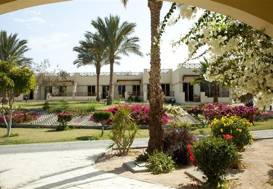 Coral Beach Resort - Hurghada