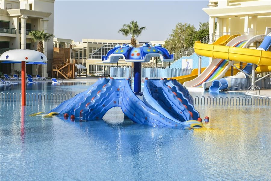 Hilton Hurghada Resort 5*