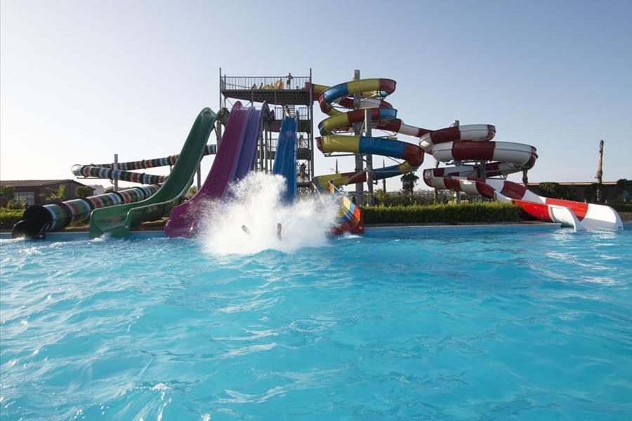 Hawaii Caesar Palace & Aqua Park (ex Mirage) 5*