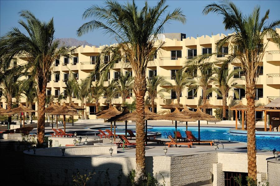 Amwaj Blue Beach - Hurghada