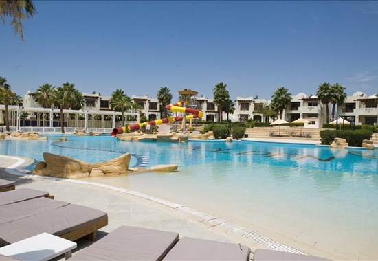 Amphoras Aqua (ex.Shores Golden) 4* - Sharm El Sheikh