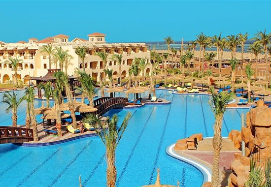 Sea Beach Aqua Park Resort - Sharm El Sheikh