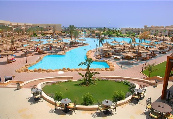 Pickalbatros Royal Moderna - Sharm El Sheikh