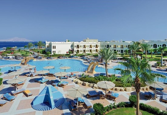 Charmillion Club Resort - Sharm El Sheikh