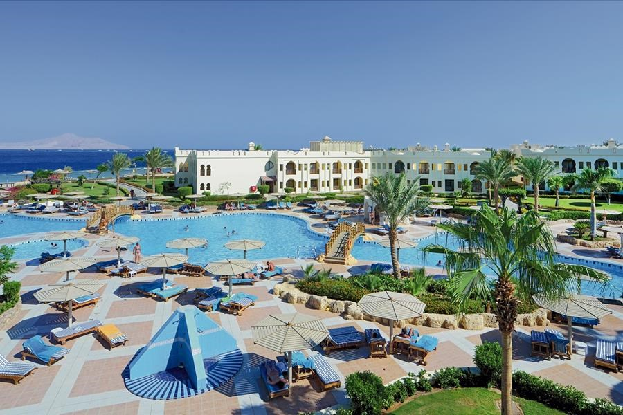 Charmillion Club Resort (ex. Sea Club) 5*