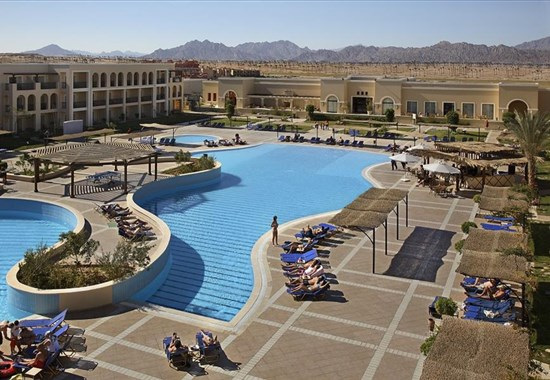 Jaz Mirabel Club - Sharm El Sheikh