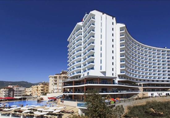 Diamond Hill Resort - Alanya