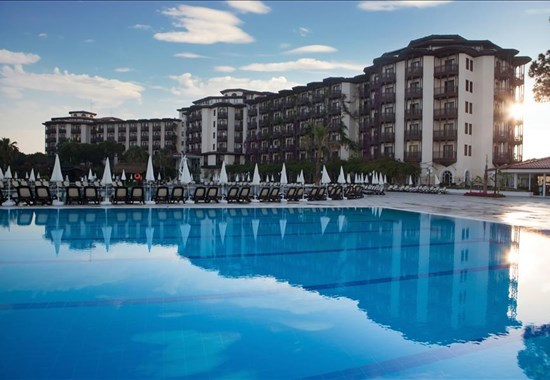 Letoonia Golf Resort - Belek