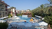 Crystal Aura Beach Resort 5*