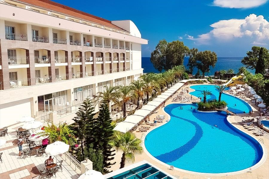 Alkoclar Exclusive Kemer 5*