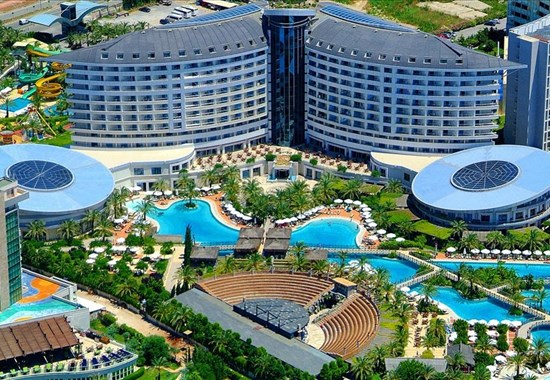 Royal Wings - Antalya
