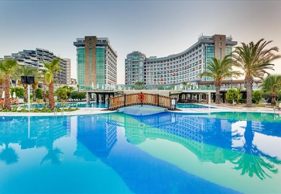 Sherwood Exclusive Lara (ex.Breezes) - Antalya