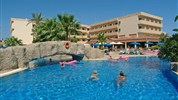 Nissiana Hotel & Bungalows 3*