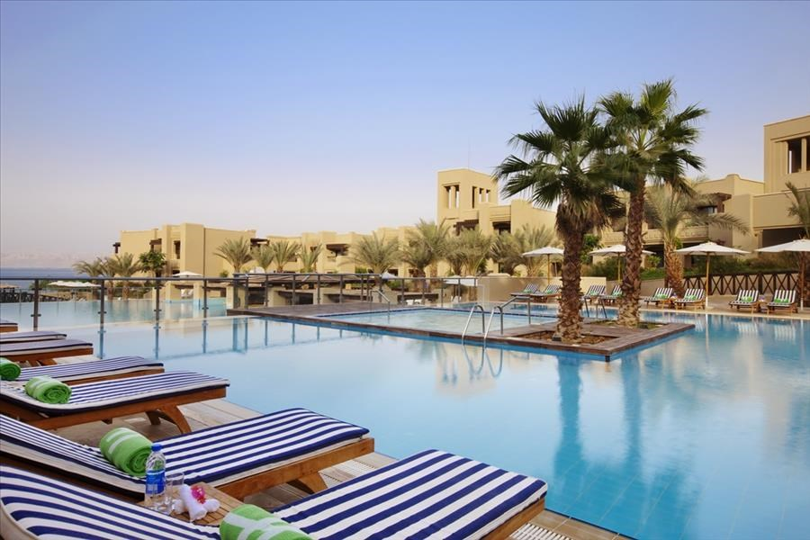 Holiday Inn Resort 5*