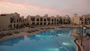 Crowne Plaza Dead Sea 5*