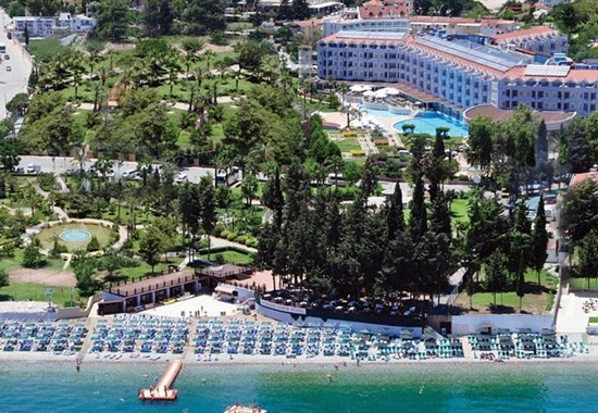 Rox Royal Hotel (ex.Grand Haber) - Kemer