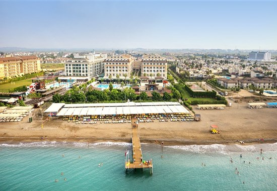 Orange County Resort Belek - Belek