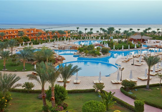 Amwaj Oyoun Resort & Casino - Sharm El Sheikh