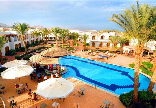 Coral Hills Resort - Sharm El Sheikh