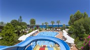 PGS Rose Residence Beach 5*