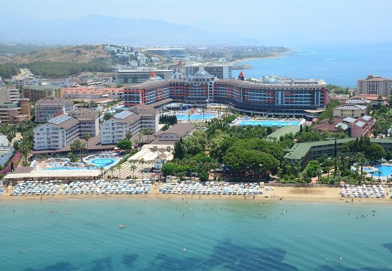 Lonicera World - Alanya