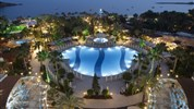 Saphir Resort & Spa 5*