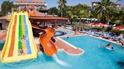 Seher Resort & Spa Hotel 5*
