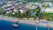 Gravel Hotels (ex. Alkoclar Exclusive Kemer) 5*