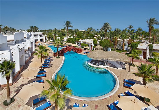 Fayrouz Resort - Sharm El Sheikh