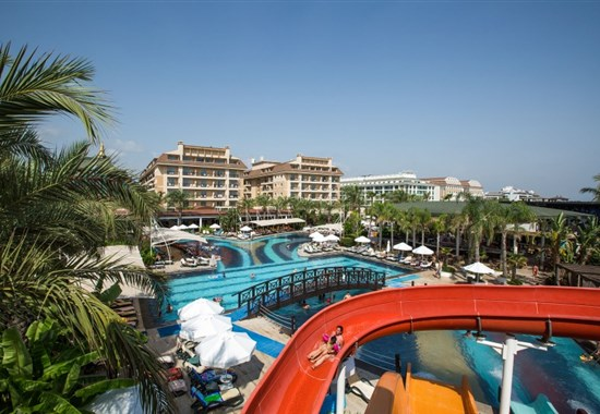 Crystal Family Resort & Spa - Belek