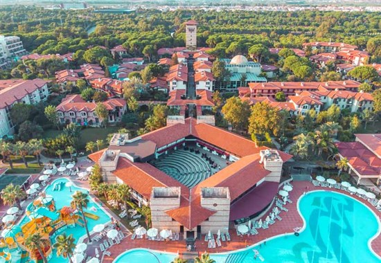 Paloma Grida Resort & Spa 5* - Belek
