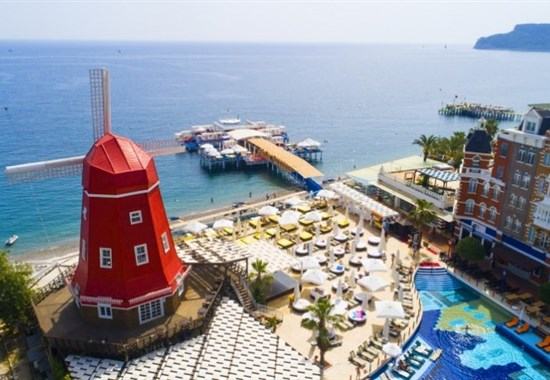 Orange County Resort Kemer - Kemer