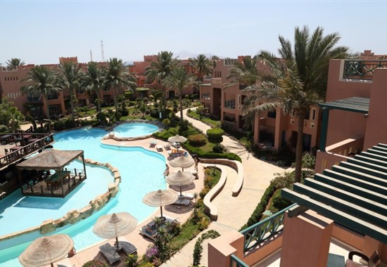 Rehana Sharm Resort Aqua Park & Spa 4* - Sharm El Sheikh