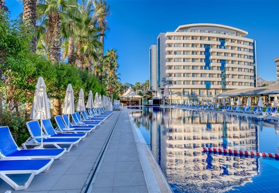 Porto Bello Hotel Resort & Spa - Antalya