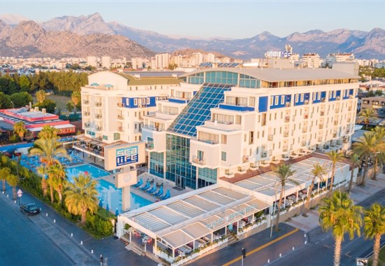 Sealife Family Resort 5* - Antalya