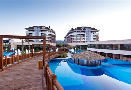 Sherwood Dreams Resort 5* - Belek