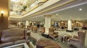 Crystal Sunrise Queen Luxury 5*
