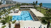 Crystal Boutique Beach Resort 5*
