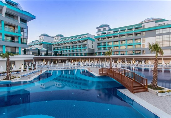Sensitive Premium Resort & Spa 5* - Belek