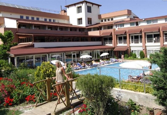 Rose Resort (ex. PGS Rose Resort) 4* - Kemer