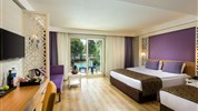 Sherwood Exclusive Kemer 5* - Superior deluxe szoba