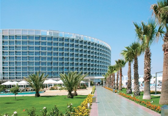 Crystal Centro Resort (ex. Amara) - Antalya