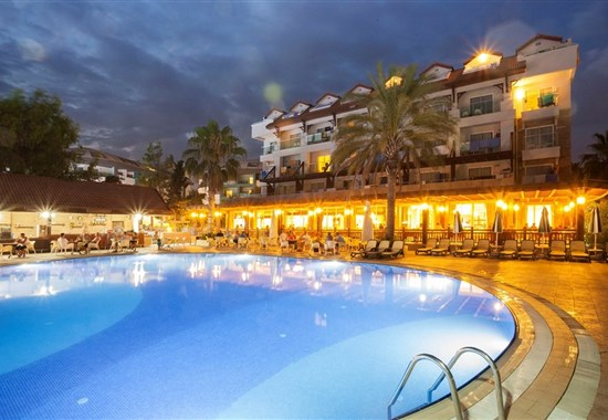 Seher Resort & Spa Hotel 5* - Side
